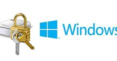 How To Lock A Drive In Windows 8 | The ITHeaven