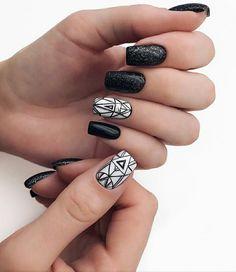 Spring Nail Designs 2018: Cute Spring Nail Art Ideas | LadyLife