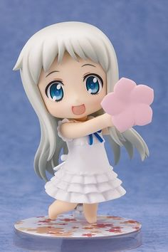 Anohana : The Flower We Saw That Day - Menma Nendoroid