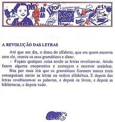 O TÊPLUQUÊ e outras histórias  - O romance da Revolução das Letras - 6