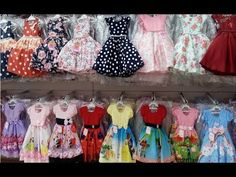 Melhor fornecedor de vestidos infantil e infanto juvenil de São Paulo Fica Bonita Bráz - YouTube Youtube, Kids, Pasta, Marilyn Monroe, Baby Clothes Shops, Crafts To Make And Sell, Infant Girls, Toddler Dress Up Clothes, Cheap Dresses