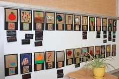 name writing reggio - Google Search
