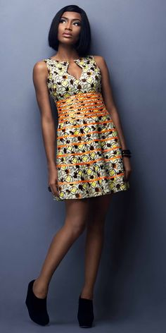 One of the most favored Ankara fabric is woodin,Woodin designs are modern vibrant and stylish.Below are the latest of their Ankara fabric designs and reason