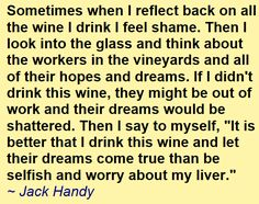 Words of wisdom form Jack Handy