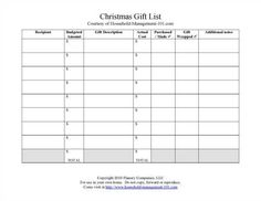 Printable Freezer Inventory Form For Use In Your Home | Pinterest ...