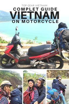 Vietnam, Make a Journey, Couple, Motorcycle, Cross Country Motorcycle, Ride, Ride around country, ride across vietnam, Vietnam, 7000 km, Hochiminh, Ho Chi Minh, Hanoi, Top Gear, Motorcycle ride, how to ride motorcycle in vietnam ขับมอตอไซด์ที่เวียดนาม