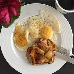Desayuno LUNES Healthy Recipes, Cooking Recipes, Sasha Fitness, Favorite Recipes, Breakfast Recipes, Yummy Food, Good Food, Food And Drink, Gym