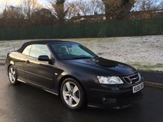 2006 SAAB AERO 9-3 93 CONVERTIBLE 2.8T 250BHP V6 TURBO, 2.8 T 12 MONTHS MOT: £1,975.00 End Date: Sunday Mar-11-2018 22:30:24 GMT Add to…