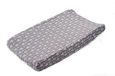 Change your baby's diaper in style with our Changing Pad Covers.