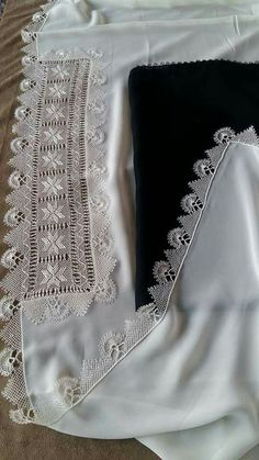This Pin was discovered by pin Afghan Dresses, Needle Lace, Crochet Clothes, Women, Caftans, Fashion, Crochet Art, Lace, Oriental Dress