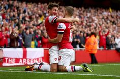 Arsenal vs. Norwich City Score, Grades and Post-Match Reaction   Bleacher Report