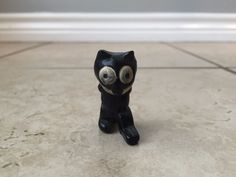 Vintage Felix the Cat celluloid figurine made in Japan