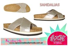 Accesorios & Moda / Sandalias