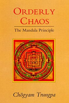 Orderly Chaos The Mandala Principle Dharma Ocean Series -- You can find more details by visiting the image link.