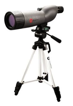 Simmons Spotting Scope (20-60x60mm, Black) - http://www.binocularscopeoptics.com/simmons-spotting-scope-20-60x60mm-black/