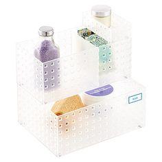 Like-it Bricks Bath Storage