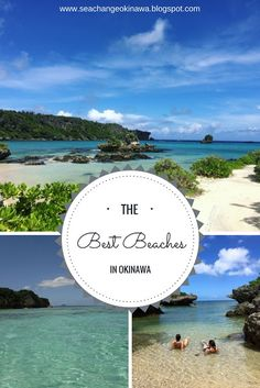 Read here for recommendations on the best beaches on the Okinawa main island!