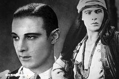 Rodolfo Valentino: El primer mito erótico del cine - culturizando.com | Alimenta tu Mente