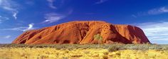 Uluru - Australia so magical! hope to go back some day! Ayers Rock Australia, Red Centre, Cross Stitch Freebies, Chart Design, South Sea Pearls, Future Travel, Embroidery Kits, Cross Stitch Designs, Natural Wonders
