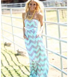 Maxi dress!!