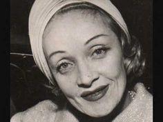 """Marlene DIETRICH + Rosemary CLOONEY """"TOO OLD TO CUT THE MUSTARD"""" 1952"""