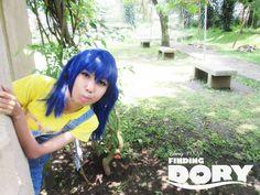 Dory (Finding Dory)