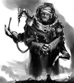 Tech_Priest_by_Winterhall.jpg (800×900)