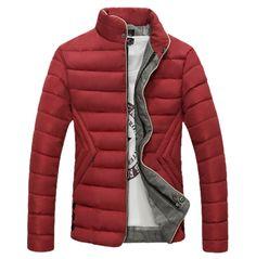 ... Casual Winter Jacket. Mode UrbaineParisVestes D'hiverFermeture ÉclairHiver  DécontractéProduits Et TechnologieVêtements Pour HommePolo Ralph Lauren