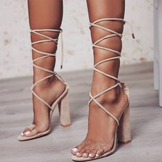 fd17900a831 Buy Women Pumps 2018 Summer High Heels Sandals PVC Transparent Women Heels  Wedding Shoes Women Casual Waterproof Sandalia Feminina at Wish - Shopping  Made ...