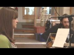 The Staves and Keaton Henson - In The Morning. Beautiful!