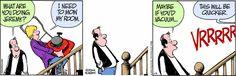 Zits Cartoon for ( I freaking love this comic! Zits Comic, Make Em Laugh, Comic Strips, Jun, Yard, Comics, Cartoons, Food Art, Favorite Things