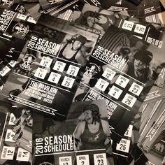 Ready & waiting impatient for the season to start. #rollerbetties #rollerderby #derby #skatelife by rollerbetties