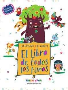 El Libro de Todos los Niños