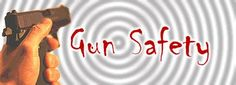 If you have a #gun in your home, do you take precautions to ensure your #children are safe? Here are some tips that can help.