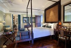 137 Pillars House - Chiang Mai, Thailand - Smith Hotels