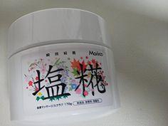 瞬間綺麗 『塩糀』 全身用スムージングマッサージスクラブ(女性用) 塩糀 http://www.amazon.co.jp/dp/B019T20VYE/ref=cm_sw_r_pi_dp_miQFwb0XP1467