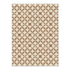 Tile Wool Kilim Rug - Special Order (10-18 Week Delivery) | west elm