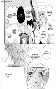 Namaikizakari. 1 - Page 37