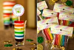 Free St. Pat's Day Printables