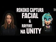 Captura Facial Mais Acessível Para Unity e Unreal, Simulador de destruição Para Unity - YouTube Facial, Motion Capture, Fan Page, Unity, Indie, Youtube, Modeling, Weapons Guns, Facial Treatment