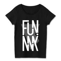 funnnk | デザインTシャツ通販 T-SHIRTS TRINITY(Tシャツトリニティ)