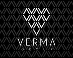 "logo / ""Verma"" by Ipavel"
