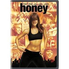 a 2003 dance movie with Jessica Alba