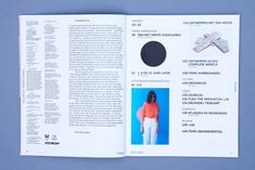 Items magazine, 2012 — as Almanak
