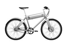 Biomega electric bike Strong, light, cool and extremely comfortable