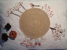 world cushion #025   Flickr – Compartilhamento de fotos!