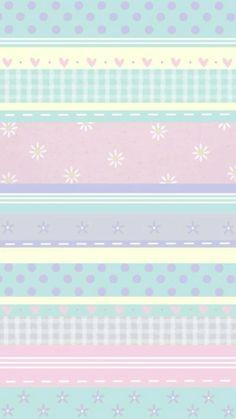Wallpaper Tumblrs, Sf Wallpaper, Wallpaper Fofos, Cute Wallpaper For Phone, Trendy Wallpaper, Kawaii Wallpaper, Pastel Wallpaper, Cute Wallpaper Backgrounds, Tumblr Wallpaper