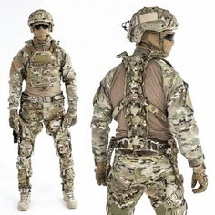 Mawashi – Uprise Tactical Exoskeleton - Real Time - Diet, Exercise, Fitness, Finance You for Healthy articles ideas Tactical Equipment, Military Equipment, Military Guns, Military Weapons, Tactical Armor, Armas Ninja, Futuristic Armour, Airsoft Gear, Future Soldier
