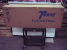 Trane D15AL06 Fan Coil Unitrane In-Wall Room Conditioner/Blower - http://get.sm/7SNq9Ji #tradebank General Trading,Athens