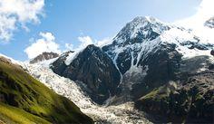 Top 10 Adventure Destination in Uttarakhand